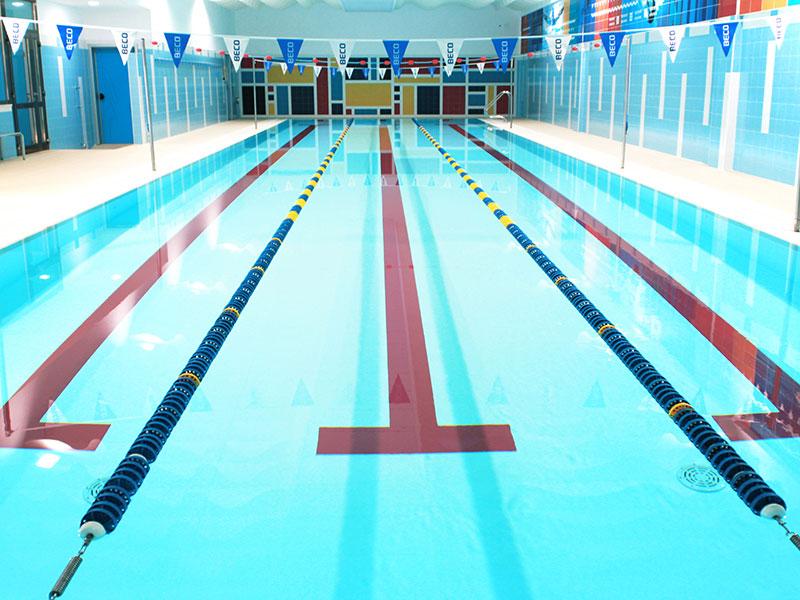 La fabbrica del nuoto piscina a termoli - Piscina immagini ...